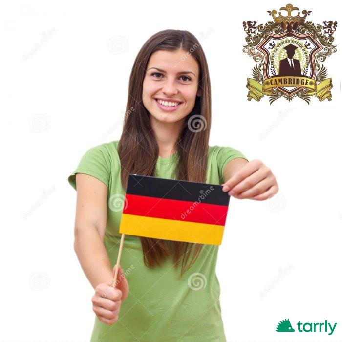 Снимка номер 1 за Подготовка по Немски Език за Ученици и Кандидат Студенти.
