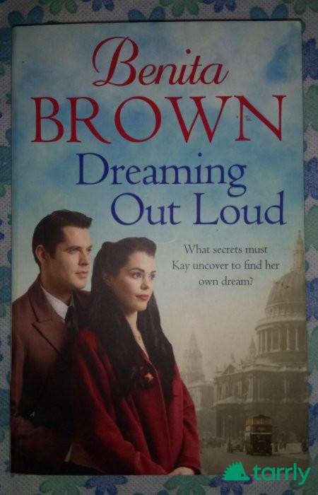 Снимка номер 1 за ,,Да мечтаеш на глас'' /''Dreaming Out Loud''