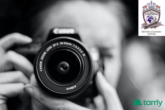 Снимка номер 1 за Курс по Фотография - Майсторски Клас, Пловдив. Атрактивно!