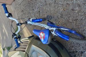 Снимка номер 1 за детско колело