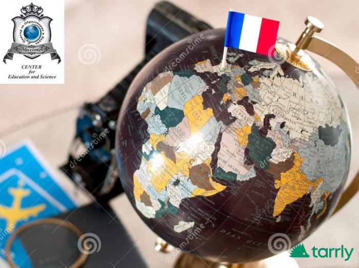 Снимка номер 1 за Подготовка за Сертификат DELF и DALF по Френски Език.
