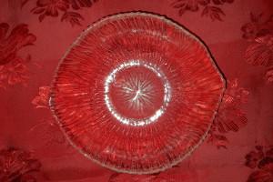 Снимка номер 1 за Две купички от стъкло във формата на лимон