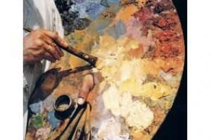 Снимка номер 1 за Предлагам индивидуални уроци по рисуване и живопис