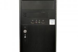 Снимка номер 1 за Настолен компютър Hyundai