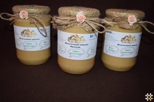 Снимка номер 1 за Ядкови пасти-Фъстъчено масло,Лешникова паста,Бадемова паста