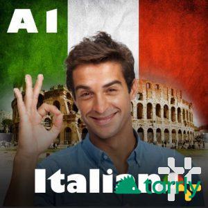 Снимка номер 1 за Онлайн Курс по Италиански език ниво А1
