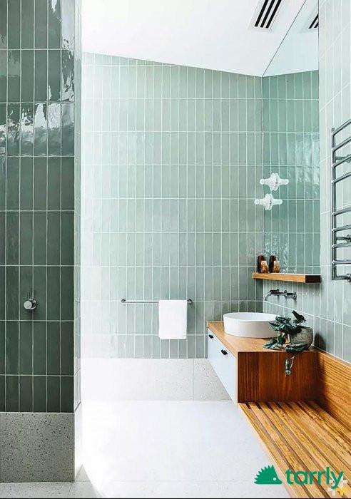 Снимка номер 1 за Ремонт на баня