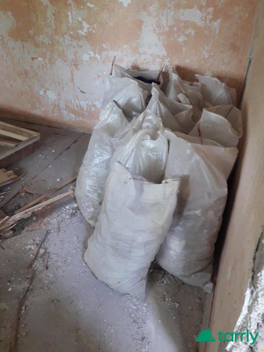 Снимка номер 1 за Кърти чисти извозва