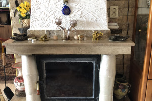 Снимка номер 1 за Изработка на камини, пещи и барбекю Тел за връзка: 0888981979