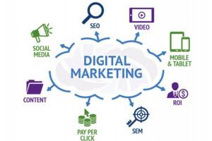 Снимка номер 1 за Обучения по дигитален маркетинг