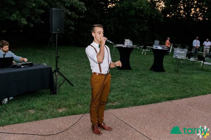 Снимка номер 1 за Ще пея на ваше събитие
