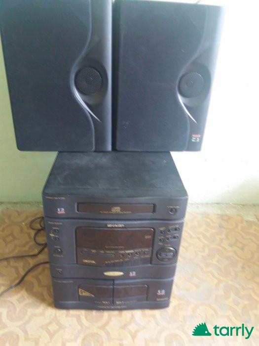 Снимка номер 1 за Музикална система