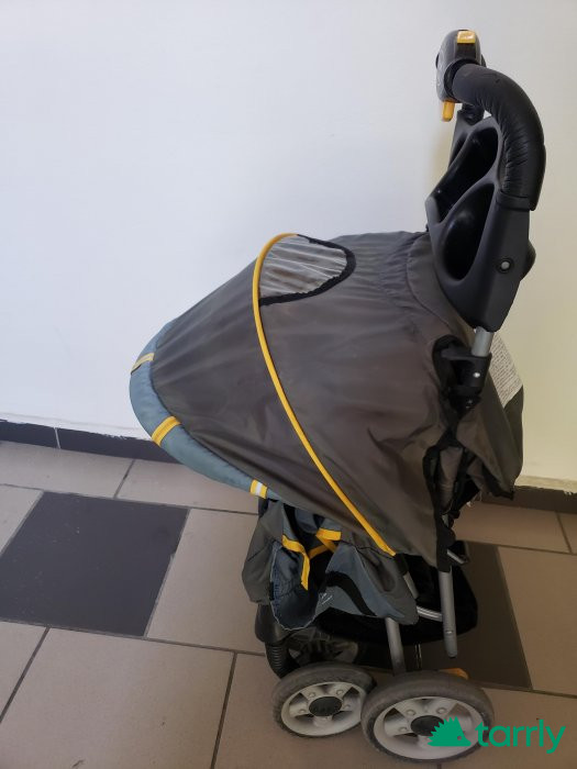 Снимка номер 1 за Продавам лятна бебешка количка