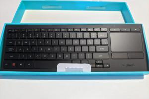 Снимка номер 1 за Безжичнa Клавиатура Logitech K830