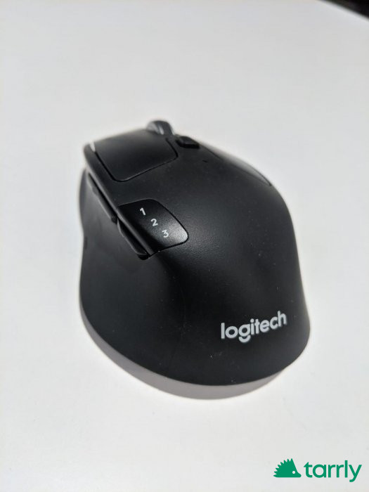 Снимка номер 1 за Безжична мишка Logitech M720