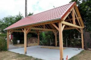 Снимка номер 1 за Изграждане на нови покриви