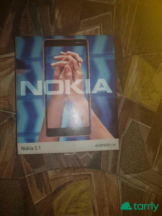 Снимка номер 1 за Nokia 5.1