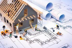 Снимка номер 1 за Строителство
