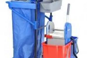 Снимка номер 1 за Катрин Макс ООД - Професионални уреди и пособия за почистване