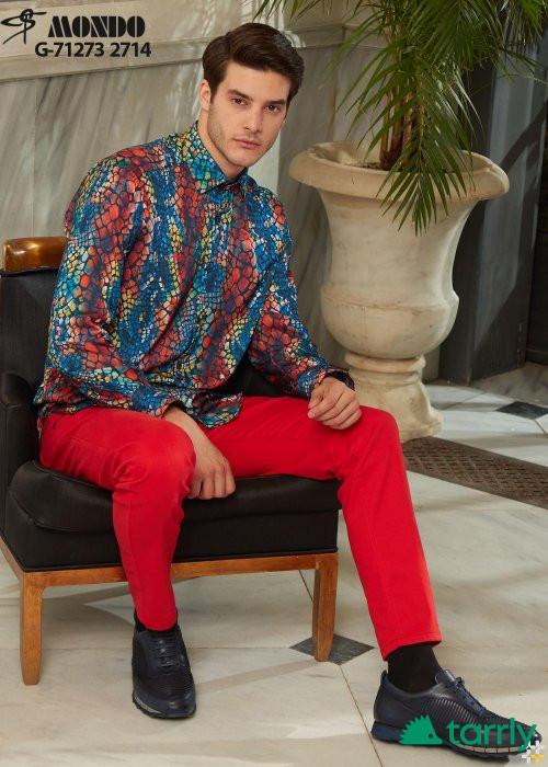 Снимка номер 1 за МОНДО - мъжки дрехи с уникален дизайн- Лимитирани серии
