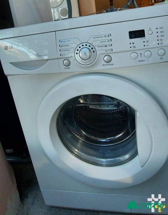 Снимка номер 1 за Пералня LG
