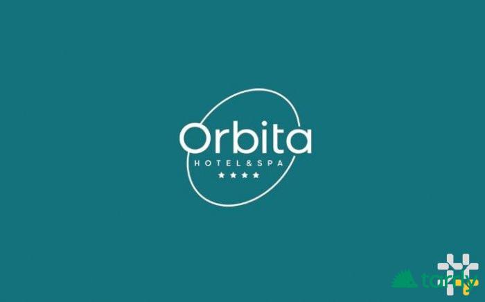 Снимка номер 1 за Хотел Орбита - спа хотел в Благоевград