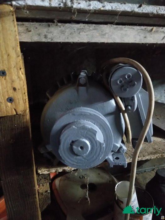 Снимка номер 1 за продавам еднофазен д-л , трифазен д-л и трансформатор 380/42