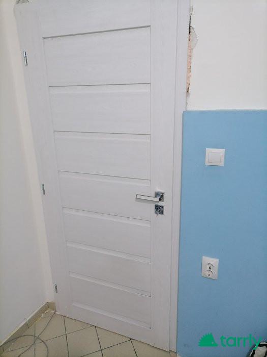 Снимка номер 1 за Монтаж на врати