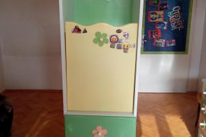 Снимка номер 1 за 3 бр Детски шкафове комплект