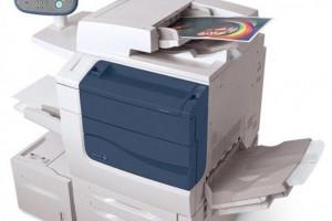 Снимка номер 1 за Копирна машина Xerox XC 560 Цена: 5400.00 лв