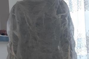 Снимка номер 1 за Маски, шлемове, престилки, гащеризон