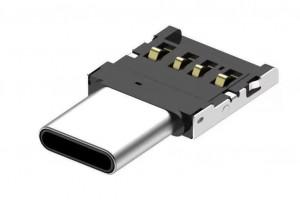 Снимка номер 1 за Type C мъжко към USB женско