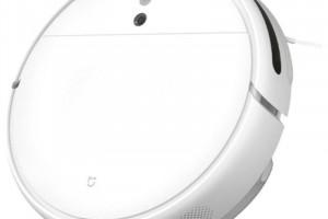 Снимка номер 1 за Прахосмукачка робот Xiaomi Mi 1C