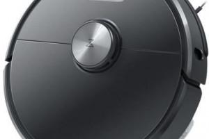 Снимка номер 1 за Прахосмукачка робот Xiaomi RoboRock S6