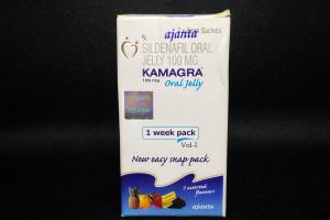 Снимка номер 1 за Камагра (Kamagra)