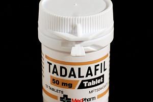 Снимка номер 1 за Tadalafil (Тадалафил)