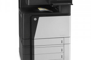 Снимка номер 1 за HP Color LaserJet Flow MFP M880