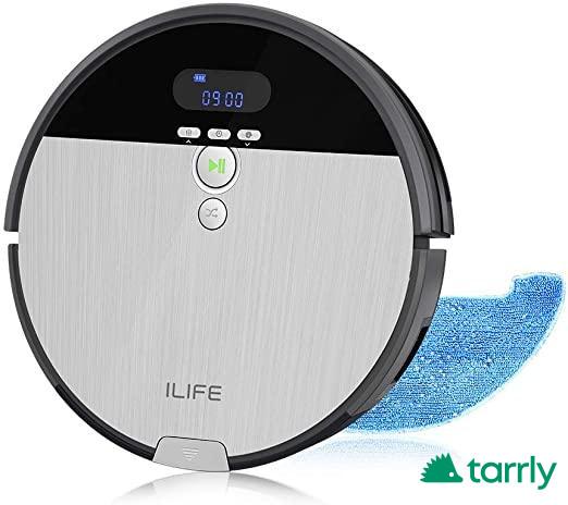 Снимка номер 1 за ILIFE V8S Прахосмукачка робот