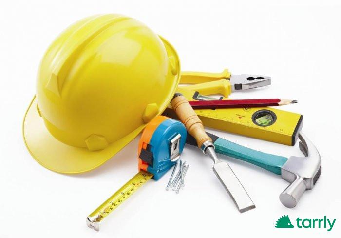 Снимка номер 1 за Строителни услуги!
