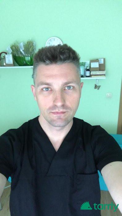 Снимка номер 1 за Масажно Студио Томашевски, Лечебни масажи и процедури в Софи