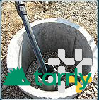 Снимка номер 1 за Почистване кладенци,копаене септични ями
