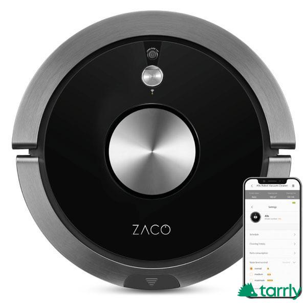 Снимка номер 1 за iLife A9s / ZACO A9s Прахосмукачка робот