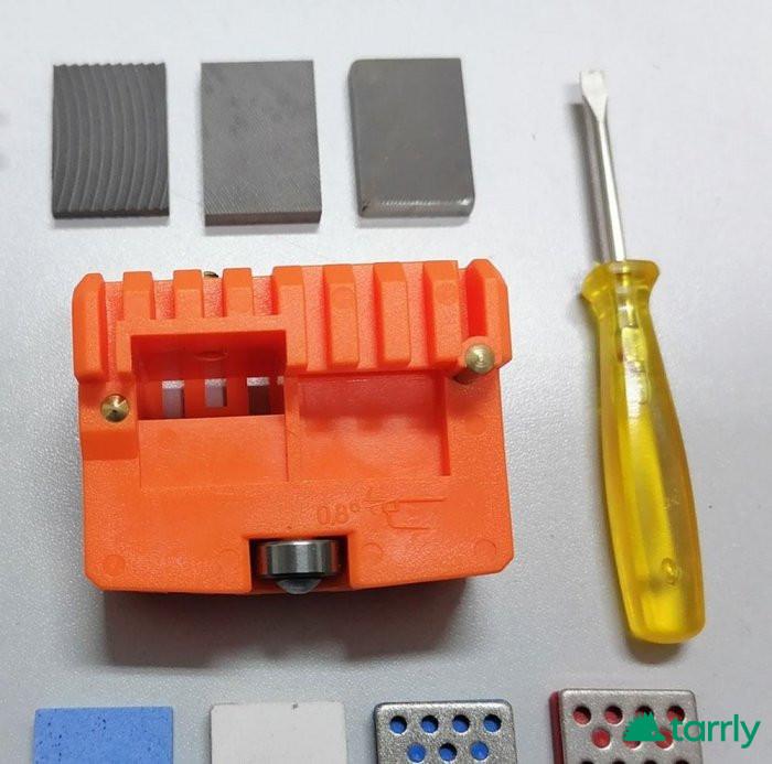 Снимка номер 1 за Инструменти за СКИ СЕРВИЗ Менгемета Електроуреди Пили Вакси