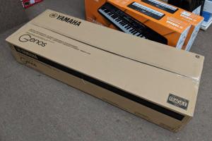 Снимка номер 1 за Клавиатура на Yamaha Genos 76-Key Arranger
