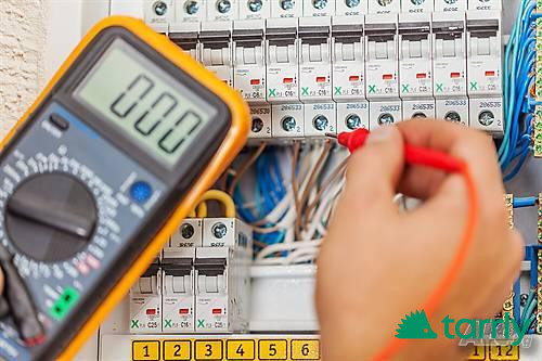 Снимка номер 1 за Електро услуги Карлово