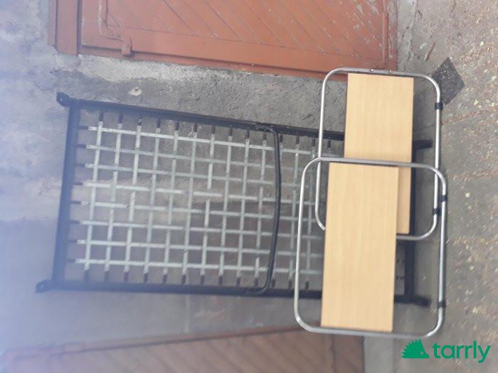 Снимка номер 1 за Легло Русенски тип 190х90 с лентова пружина