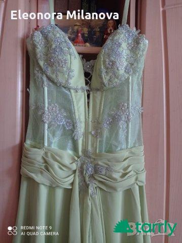 Снимка номер 1 за Красива абитуриетска рокля