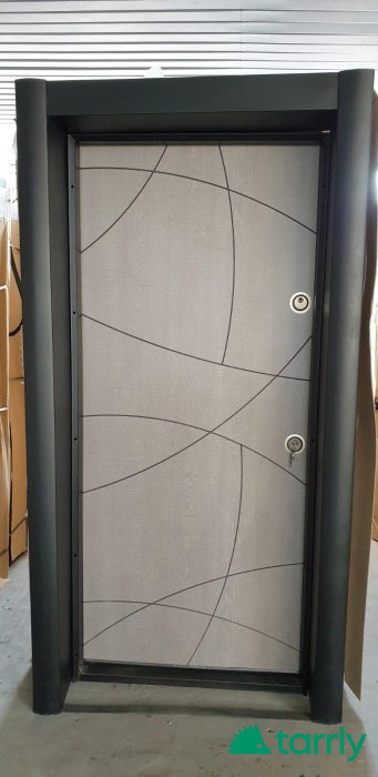 Снимка номер 1 за Входни и интериорни врати