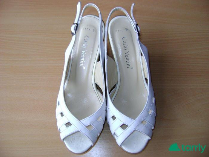 Снимка номер 1 за Летни обувки-естествена кожа