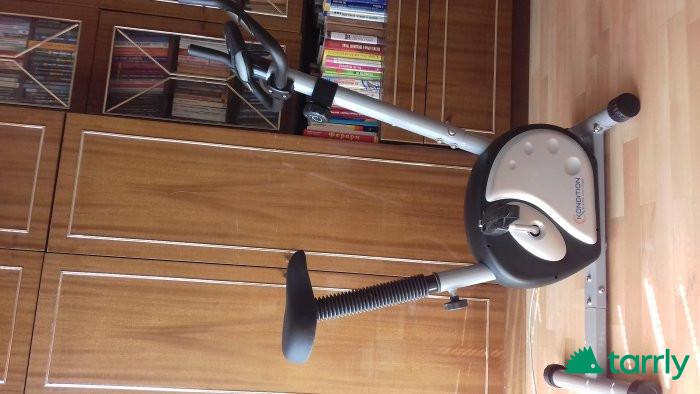 Снимка номер 1 за Продавам велоергометър Kondition, в отлично състояние, за 15